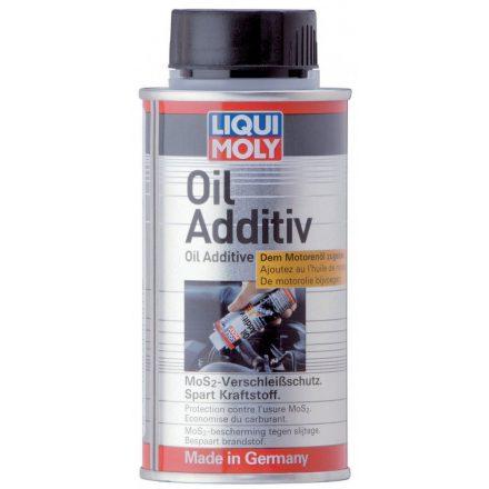 Liqui Moly Oil Additiv MoS2 125 ml