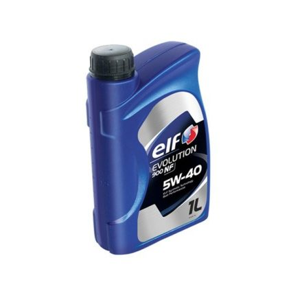 New Elf Evolution 900 NF 5W40 1 liter