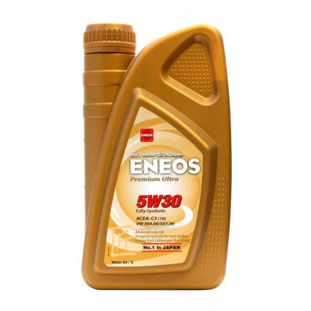ENEOS Premium Ultra 5W30 1 liter
