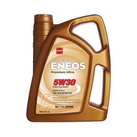 ENEOS Premium Ultra 5W30 4 liter