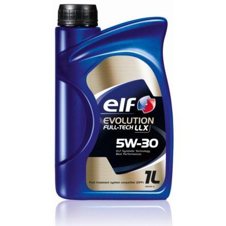 Elf Evolution Fulltech LLX 5W30 1 liter