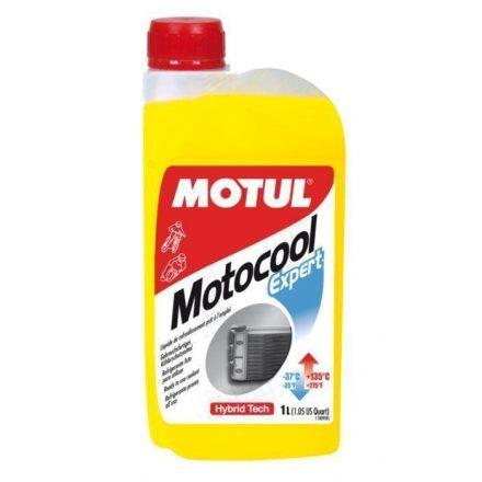 Motul Motocool Expert -37C 1 liter