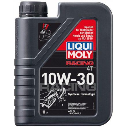 Liqui Moly Racing 4T 10W30 4 liter