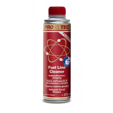 Pro-Tec 1101 Fuel Line Cleaner 375 ml