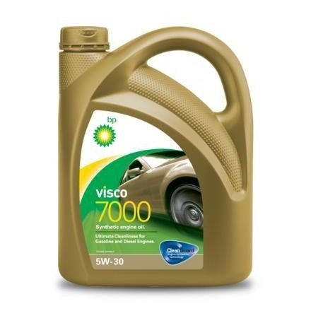 * BP Visco 7000 C3 5W30 4 liter