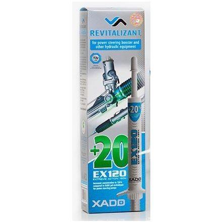 Xado 12032 EX120 revitalizáló szervóhoz 8ml