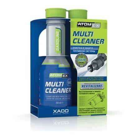 Xado 40013 Atomex benzines tisztító 250 ml