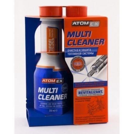 Xado 40113 Atomex diesel tisztító 250 ml