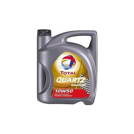Total Quartz Racing 10W50 5 liter