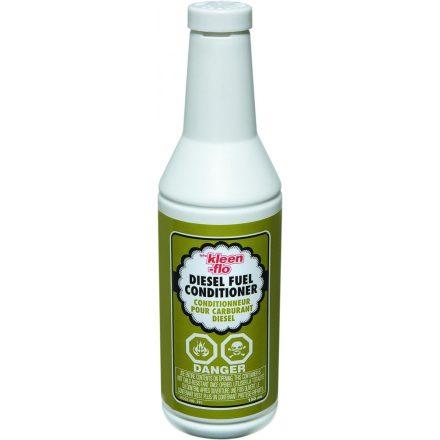 Kleen-Flo dermedésgátló  500 ml