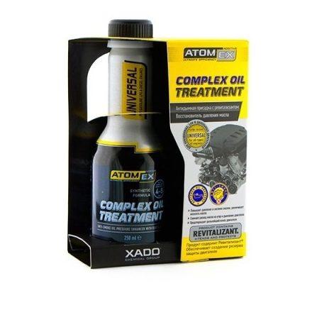 Xado 40018 Atomex Complex Oil Treatment 250 ml