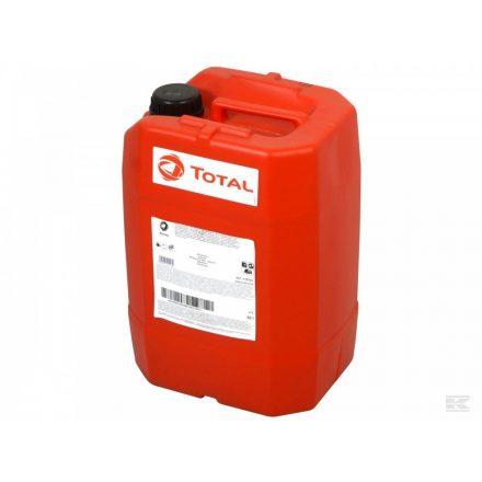 Total Transmission Axle8 75W90 20 liter