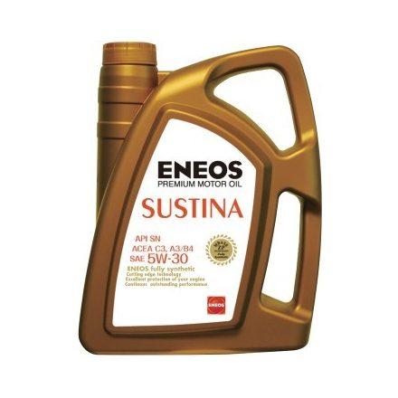 ENEOS Sustina 5W30 4 liter