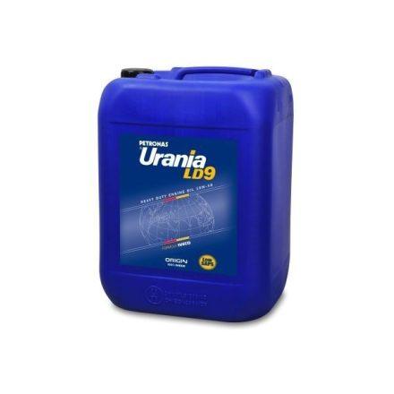 Selénia Urania LD9 10W40 20 liter