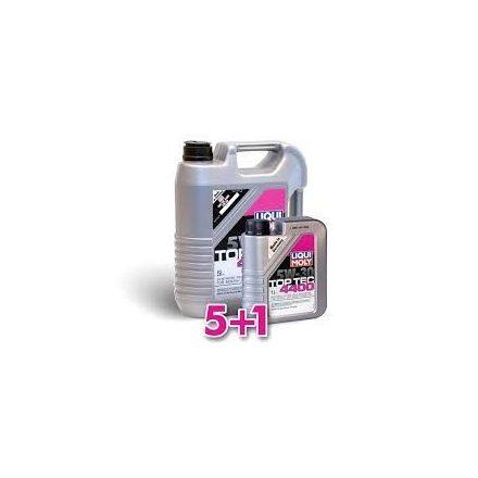 Liqui Moly Top Tec 4400 5W30 5+1 liter