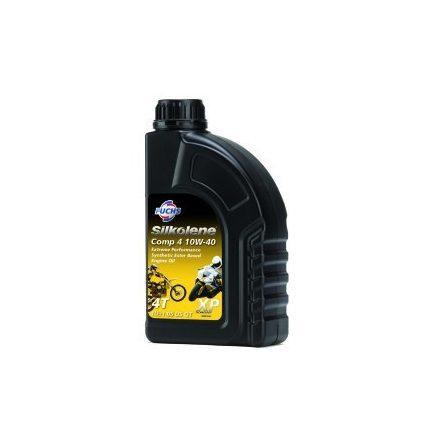 Fuchs Silkolene Comp 4 XP 10W40 1 liter
