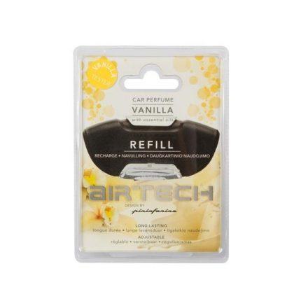 Arexons illatosító Pininfarina utántöltő Vanilia 7 ml 7882