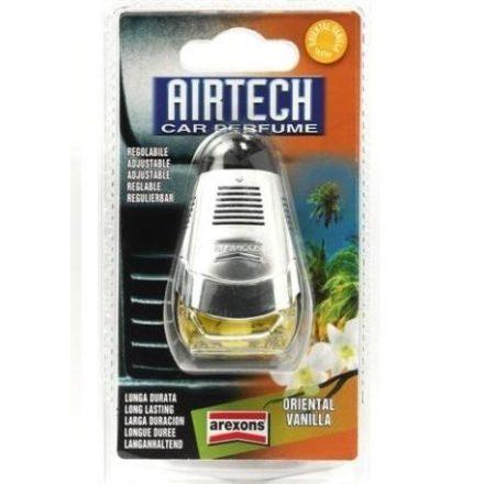 Arexons illatosító Vanilia Airtech 8 ml 1761