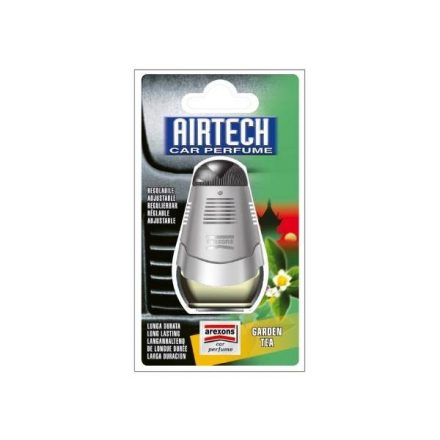 Arexons illatosító Zöld Tea Airtech 8 ml 1772