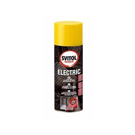 Arexons kontakttisztító spray Svitol 200 ml 7868