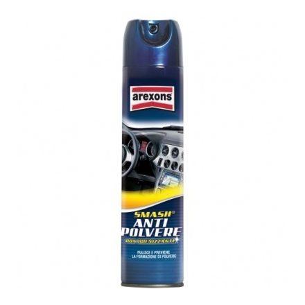 Arexons műszerfalápoló portaszító spray 400 ml 7849