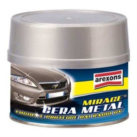 Arexons Wax Metal Ultra H. Gloss 250 ml 7170