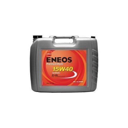Eneos Premium Multi HD 15W40 20 liter