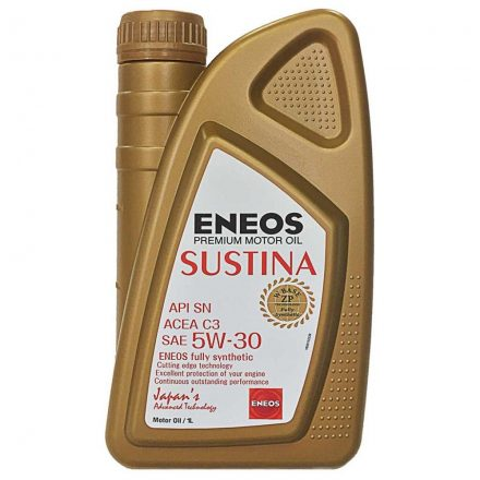 ENEOS Sustina 5W30 1 liter