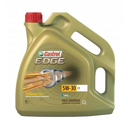 Castrol Edge C3 5W30 4 liter