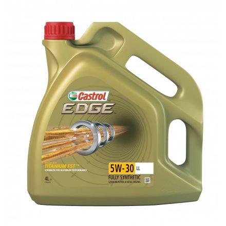 Castrol Edge LL 5W30 4 liter