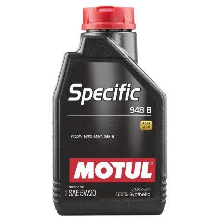 Motul Specific 948B 5W20 1 liter