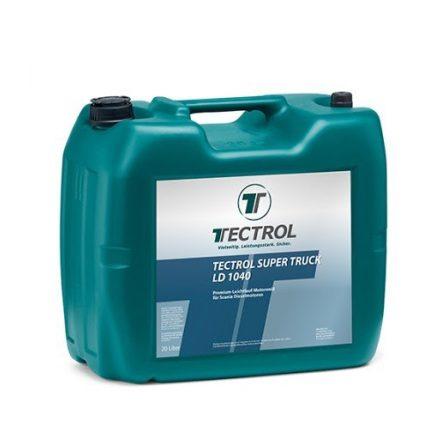 Tectrol Super Truck 10W40 20 liter
