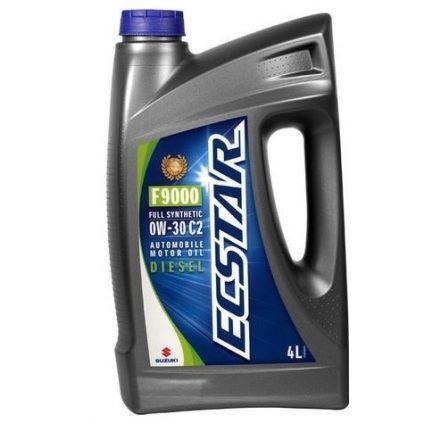 ECSTAR Diesel (Suzuki 99000-21E40-047) C2 0W30 4 liter