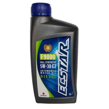 ECSTAR Diesel (Suzuki 99000-21E50-017) C2 5W30 1 liter