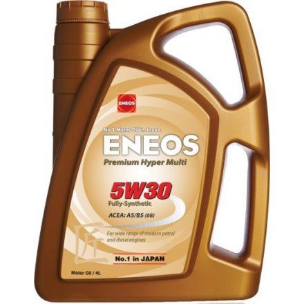 ENEOS Premium Hyper Multi 5W30 4 liter