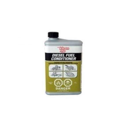 Kleen-Flo dermedésgátló 1 liter