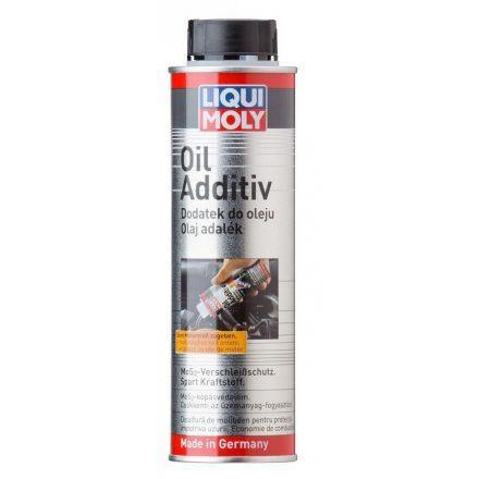Liqui Moly Oil Additiv MoS2 LM2182 300 ml