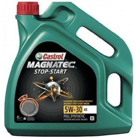 Castrol Magnatec A5 Stop-Start 5W30 4 liter
