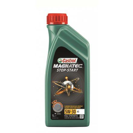 Castrol Magnatec A5 Stop-Start 5W30 1 liter