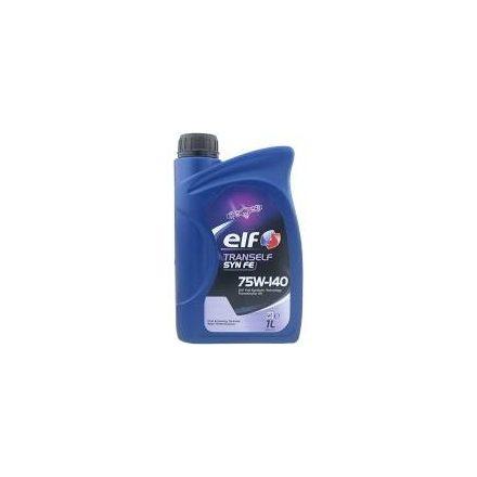 Elf  Tranself Syn FE 75W140 1 liter