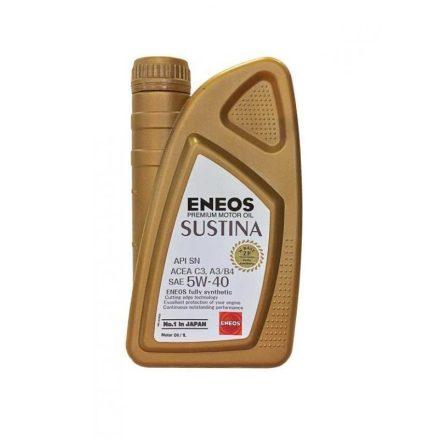 ENEOS Sustina 0W50 1 liter