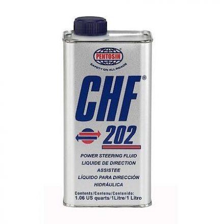 Pentosin CHF 202 1 liter