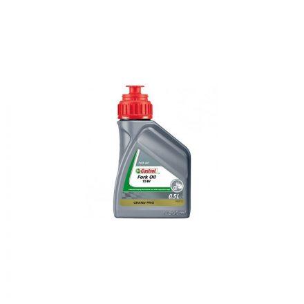 Castrol Fork Oil 15W 0.5 liter