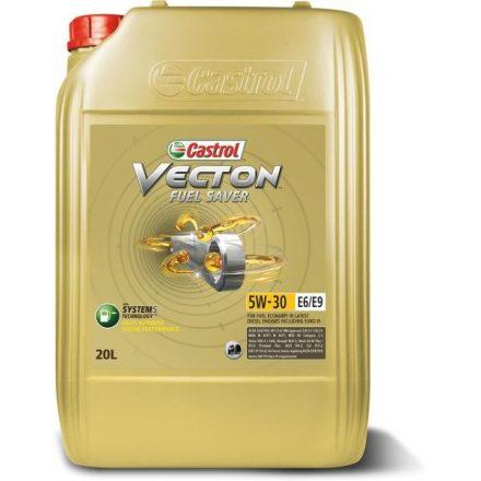 Castrol Vecton Fuel Saver E6/E9 5W30 20 liter