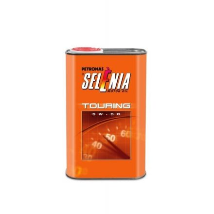 Selénia Touring 5W50 1 liter