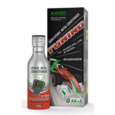 Xado 42209 fémkondicionáló Tuning 225 ml LQ