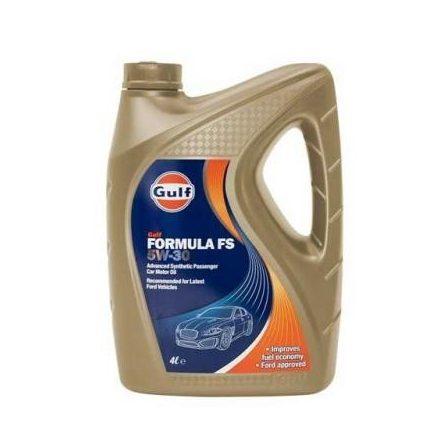 Gulf Formula FS 5W30 4 liter