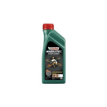 Castrol Magnatec D Stop-Start 0W30 1 liter
