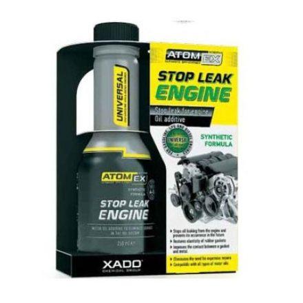 Xado 41813 Atomex motorszivárgás tömítő 250 ml