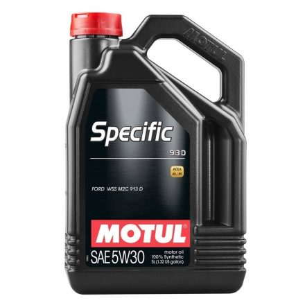 Motul Specific 913D 5W30 5 liter